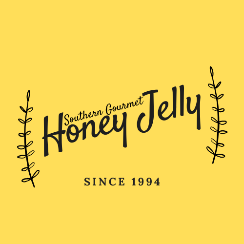 Honeyberry Farm's Honey Jelly